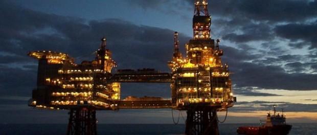 Одно из крупнейших в РФ нефтегазовых месторождений перешло под контроль