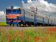 Украина отменила железнодорожное сообщение с Крымом