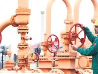 «Газпром» увеличивает присутствие натурецком газовом рынке