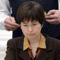 Ксения Юдаева передала ответственность за курс рубля Дмитрию Тулину