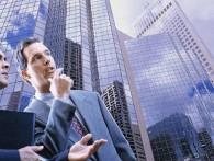 В 2014 году рынок коммерческой недвижимости просел почти на 60%