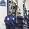 МИД России установило личность одного из пяти задержанных во Франции россиян