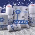 Роспотребнадзор запретил ввоз украинской соли