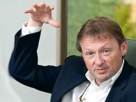 Борис Титов прощения просит: омбудсмен подготовил свой вариант амнистии капиталов