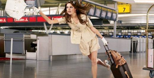 В деловую поездку теперь можно отправляться без командировочного удостоверения