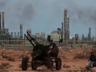 НЕФТЬ: добыча в Ливии снова сократилась