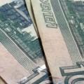 Минфин предварительно оценил январский дефицит российского бюджета в 277,86 млрд рублей