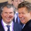 """""""Роснефть"""" раскрыла доходы своих топ-менеджеров, но не Сечина"""
