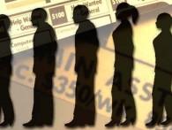Минтруда прогнозирует масштабный рост безработицы