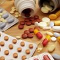 Минпромторг внес в правительство документ об ограничении импортных лекарств