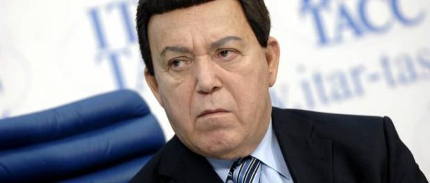 Под новые санкции ЕС попали Кобзон и представители ДНР и ЛНР