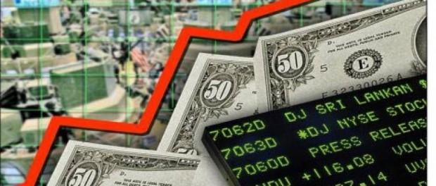 Рубль и нефть: им явно по пути