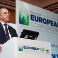 «Газпром» надеется нарастить объем экспорта в Европу на 8%