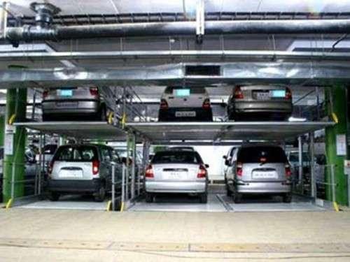 Приобрести гараж в Москве теперь можно через электронный аукцион