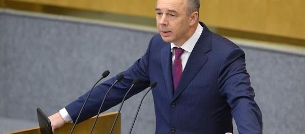 Силуанов: Россия не будет обсуждать с Украиной рассрочку её долга