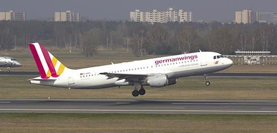 В авиакатастрофе Airbus A320 на юге Франции погибло 150 человек