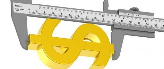 ВЭБ оценил фактические потери российской экономики за январь-февраль 2015 года