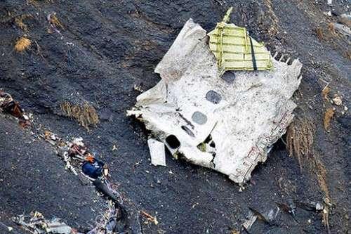 Генпрокурор Марселя: Airbus A-320 намеренно уничтожил второй пилот экипажа