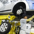 Калужский «ПСМА Рус» приостанавливает производство Peugeot, Citroеn и Mitsubishi