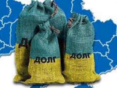 МВФ не может решить: к какому виду отнести долг Украины перед Россией