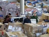 ФТС ввела таможенный сбор на мелкий экспорт