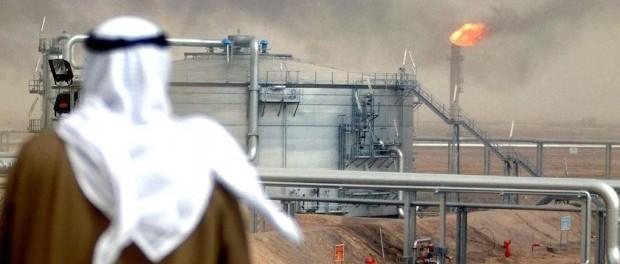 НЕФТЬ: Саудовская Аравия считает, что цены достигли дна