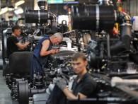 Правительство поддержит занятость в регионах двумя миллиардами рублей