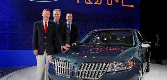 Ford Sollers протянул руку «помощи» клиентам Opel и Chevrolet