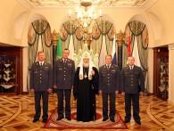 РПЦ защитит Россию от санкций