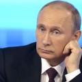 Рубль упал: ему не понравилась речь Путина?