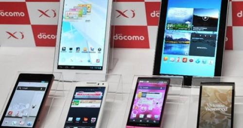 Минпромторг взялся за импортозамещение планшетов и смартфонов