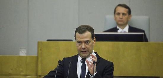 Медведев предложил начинать повышение пенсионного возраста с себя