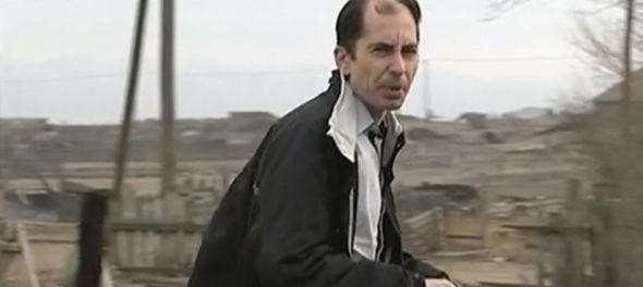 Корреспондент Первого канала поджег траву в Хакасии, чтобы