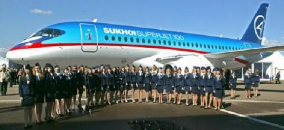 Государство поддержит отечественный авиапром рекордной суммой