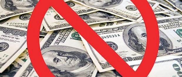 В России опять вернулись к идее ограничить хождение доллара