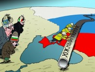 50 оттенков вежливого «Газпрома»