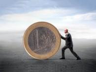 Рубль не заметил снижения ключевой ставки