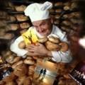 Пекари не могут поделить между собой дешевую муку