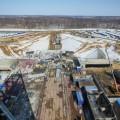 Рогозин требует усилить контроль за строительством Восточного