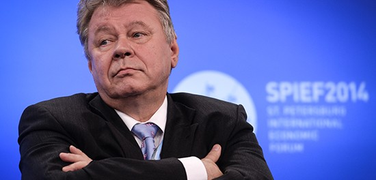 Сеппо Ремеса исключили из кандидатов в совет директоров «Россетей»