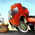 Минфин требует доплатить транспортный налог с «роскошных» авто