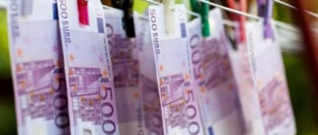 Россияне могут попасть под антиотмывочный закон ЕС