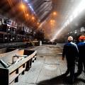 Промпроизводство в России обвалилось на 4,5%