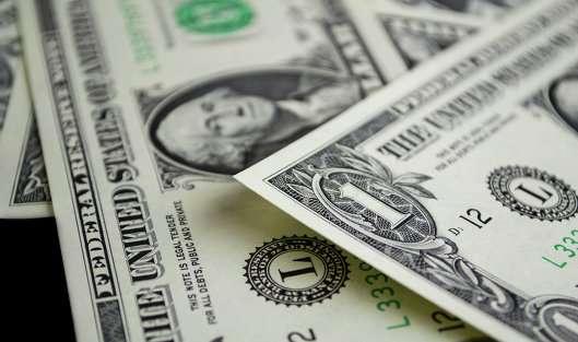 Альфа-банк: курс доллара к лету может опуститься до 45 руб