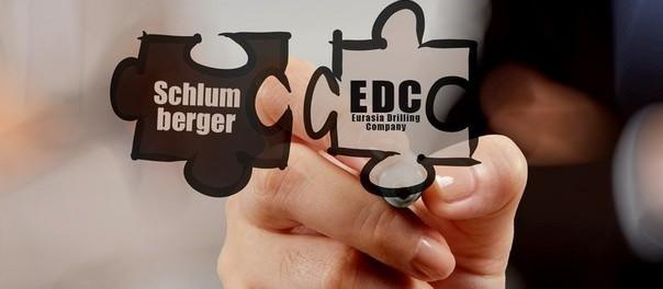 Schlumberger снова не дали купить EDC