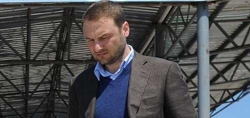 Министру промышленности Крыма грозит 10 лет тюрьмы