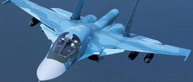 Черный день ВВС РФ: в аварию попали сразу два новейших самолета
