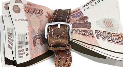 Минфин: дефицит бюджета за І квартал составил 4,2% ВВП