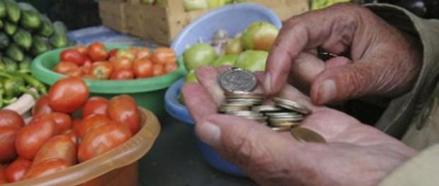 Число бедных в России выросло почти до 23 млн человек