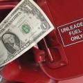 Розничные цены на бензин пошли вверх